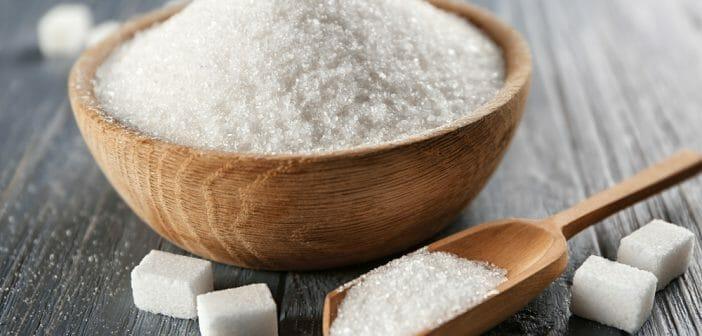 Le sucre fait-il grossir le ventre ? - Le blog Anaca3.com