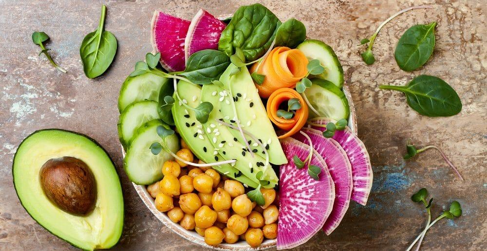 10 aliments qui vous aident à brûler des calories