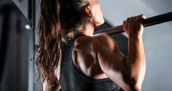 3 exercices de musculation pour travailler le dos