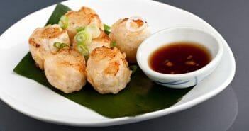 Combien de calories dans la sauce thaï ?