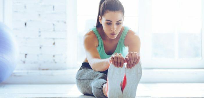 Comment la gym peut nous faire maigrir des bras ? - Le
