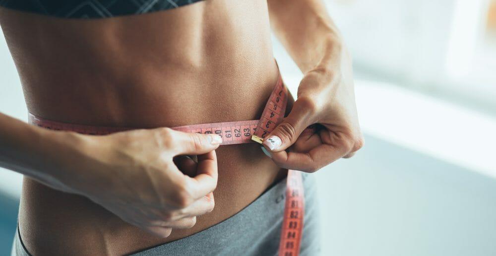 Comment maigrir avec un métabolisme lent