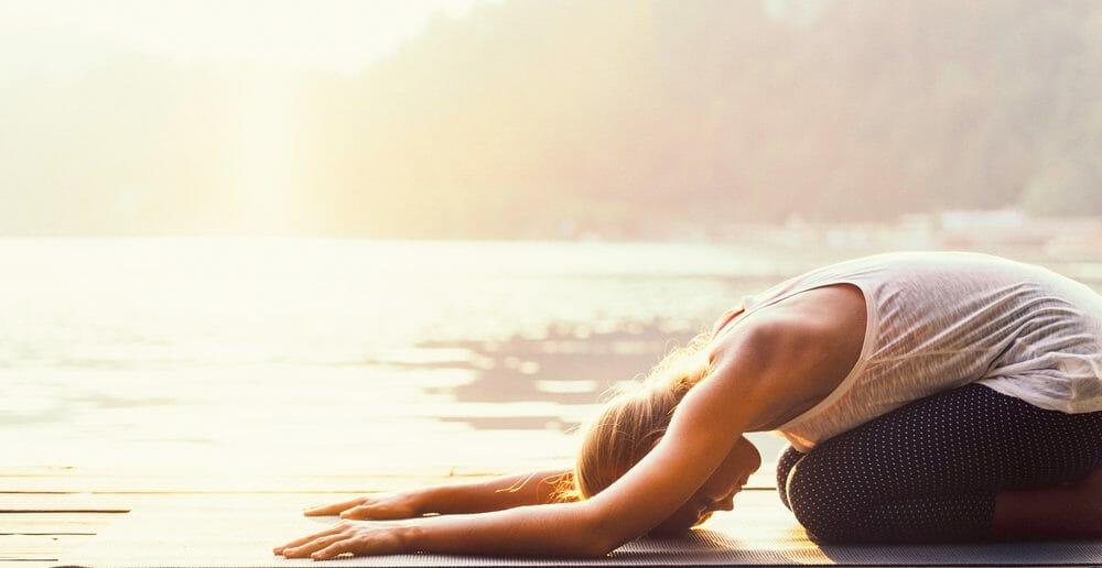 Comment perdre du ventre avec un exercice physique japonais ?