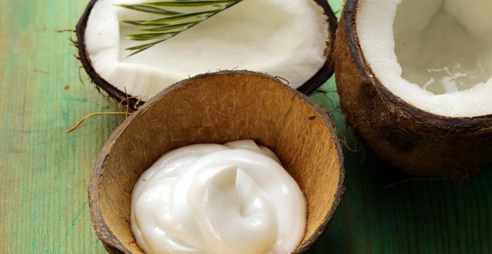 Crème de noix de coco : bienfaits et calories !