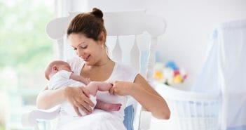 Est-il possible d'allier allaitement et régime hypocalorique