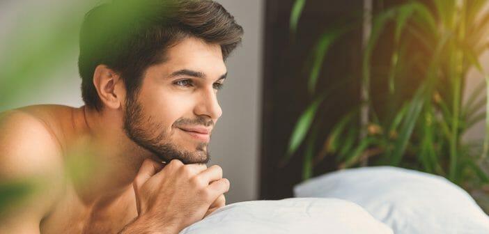 Magnifique Homme : 3 exercices pour perdre son double menton - Le blog Anaca3.com #OD_67
