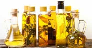 L'huile végétale pour lutter contre la cellulite