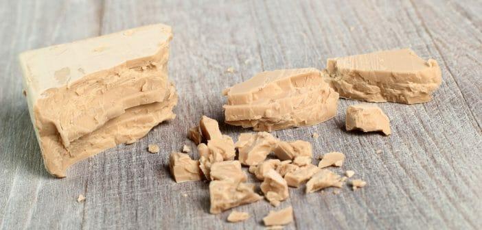 La levure de boulanger est-elle autorisée dans le régime sans gluten