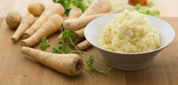 La purée de panais est-elle diététique ? - Le blog Anaca3.com