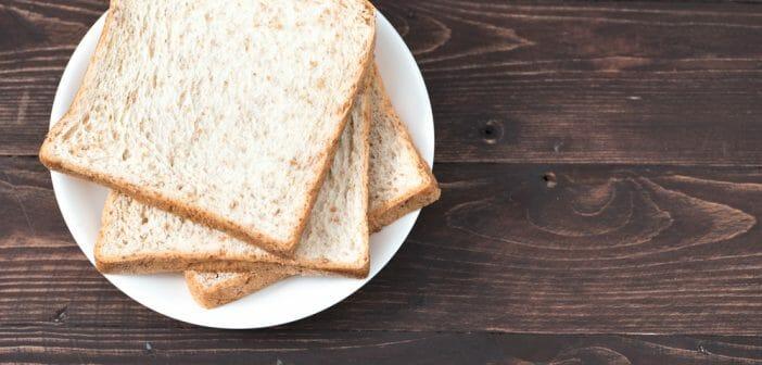 le pain de mie sans gluten fait il grossir le blog. Black Bedroom Furniture Sets. Home Design Ideas