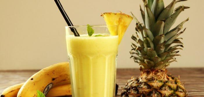 ananas en boite fait il maigrir