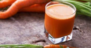 Le smoothie carotte est-il detox