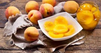 Les fruits au sirop font ils grossir