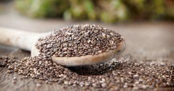 Les graines de chia sont-elles autorisées dans le régime Dukan