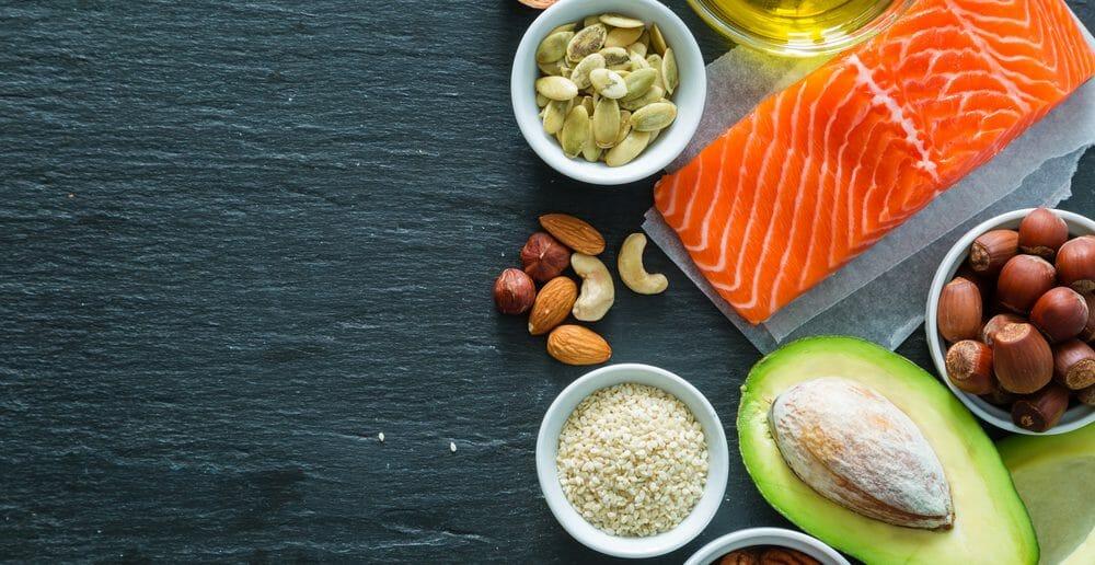 Liste des meilleurs aliments riches en protéines pour maigrir