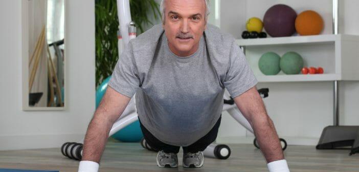 Perdre du poids 55 ans