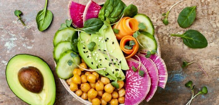 Les bienfaits diur tiques de la pari taire le blog for Amour de cuisine arabe