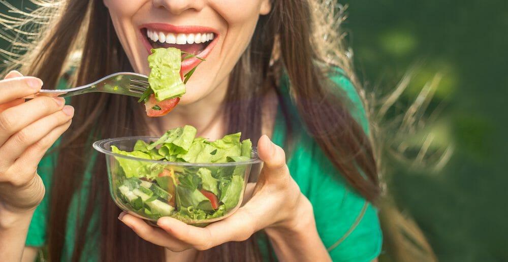 Menus type du régime métabolisme