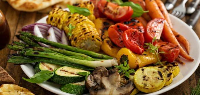 Nutrithérapie : le menu type