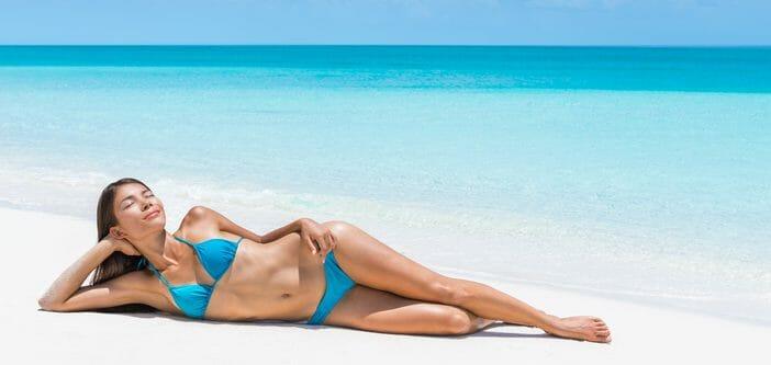Objectif bikini : nos 15 méthodes ventre plat