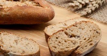 le pain au son est il bon pour le r gime le blog. Black Bedroom Furniture Sets. Home Design Ideas