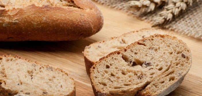 Par quoi remplacer le pain dans un régime sans gluten