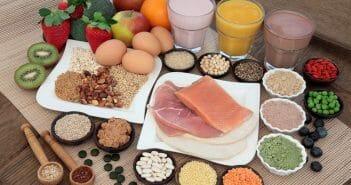 Pourquoi je ne maigris pas avec le régime hyperprotéiné