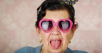 Quel IMC pour une personne âgée
