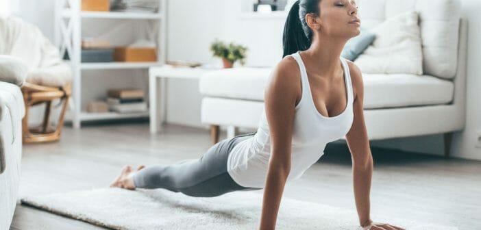Quels exercices de Pilates pour un ventre plat