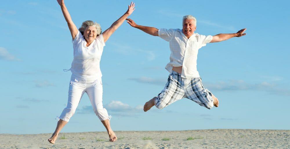 Quels exercices physiques après 60 ans ?