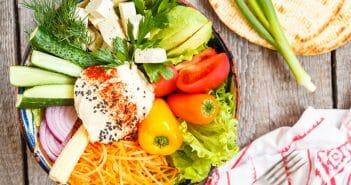 Régime mayo : les aliments autorisés