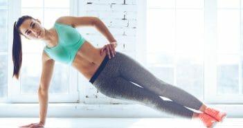 Salle de sport : quelle machine pour perdre des hanches ?