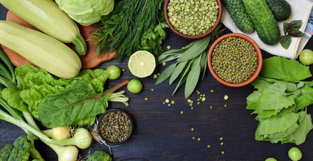 Top 10 des légumes pour maigrir