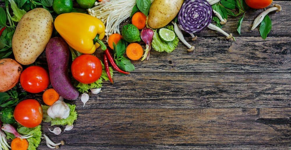 Top 15 des aliments à index glycémique bas