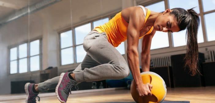 Top 5 des exercices physiques brûle graisse