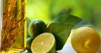 Vinaigre ou citron : lequel choisir pour maigrir ?
