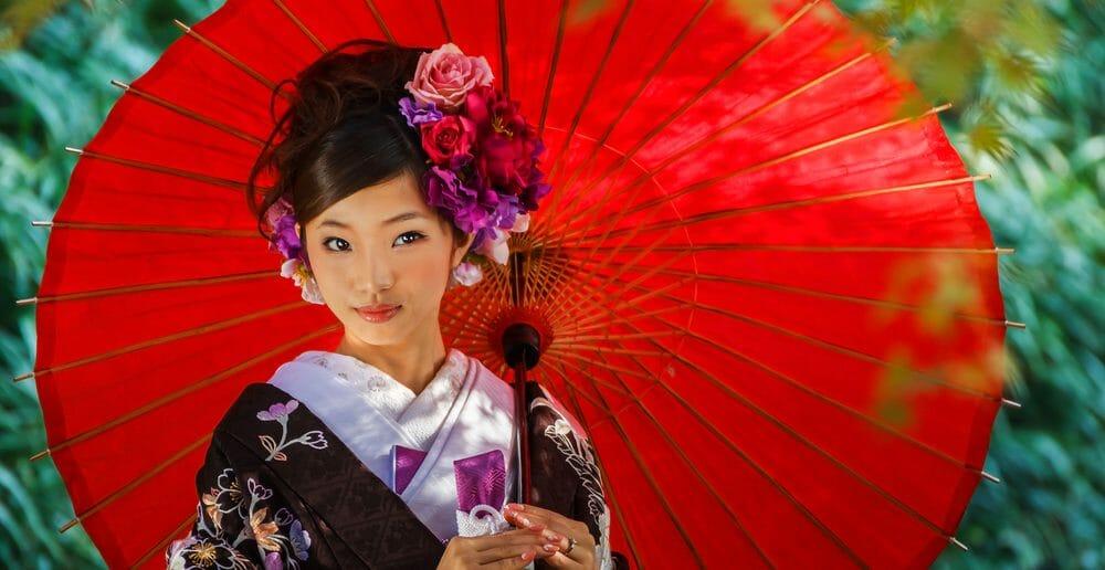 Zoom sur les astuces minceur japonaises