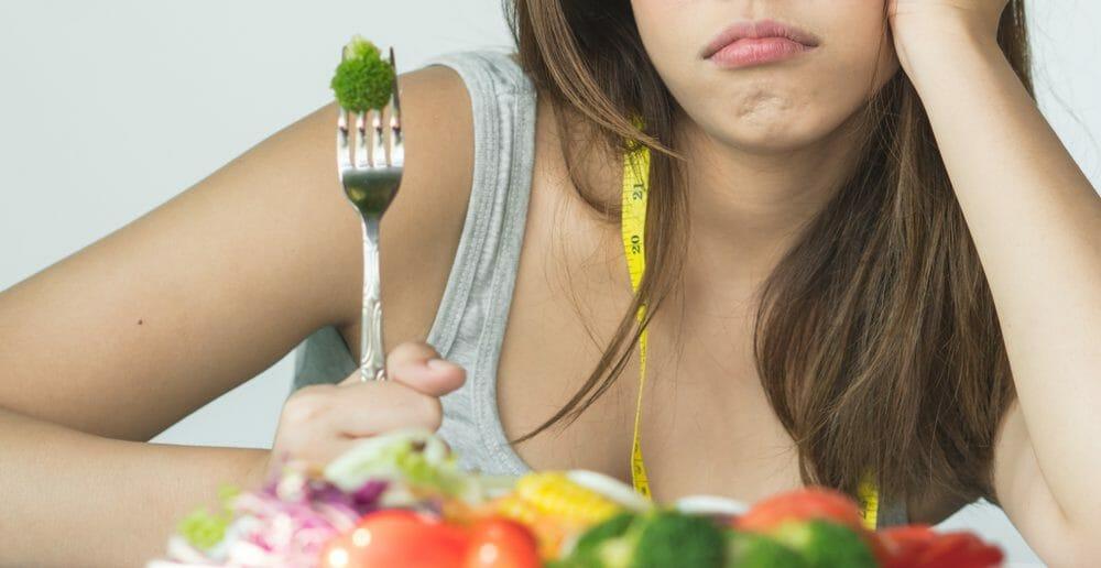 10 conseils pour maigrir quand on n'aime pas les légumes