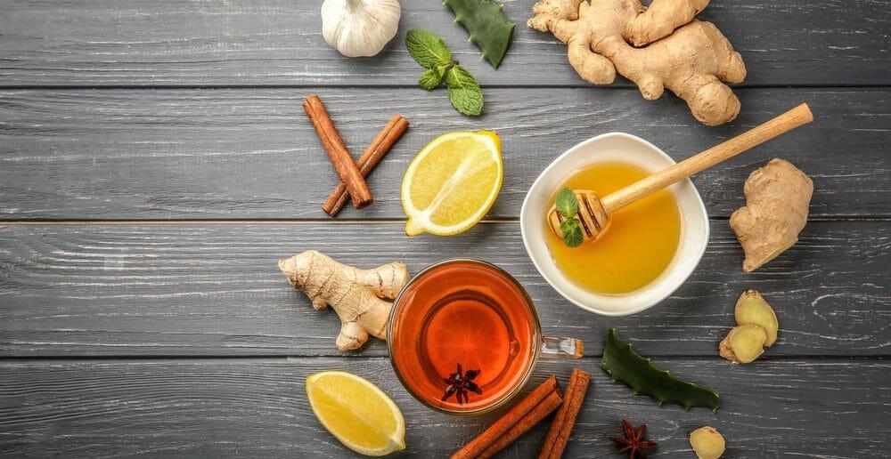 10 remèdes de grand-mere anti-nausées