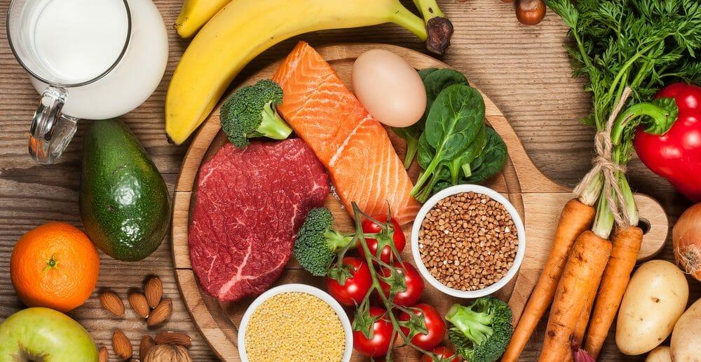 10-super aliments-pour-booster-votre-musculation