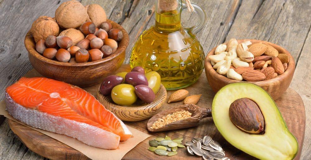 Acides gras insaturés : quels bienfaits ?