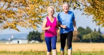 Comment commencer à courir à 60 ans ?