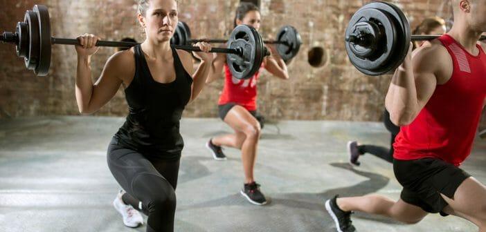 Comment prendre du muscle en 15 jours ? - Le blog Anaca3.com
