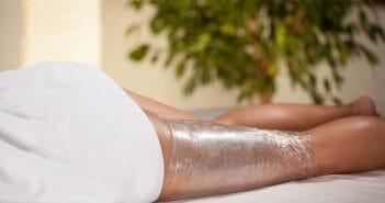 Comment utiliser la technique du cellophane pour maigrir des bras ?