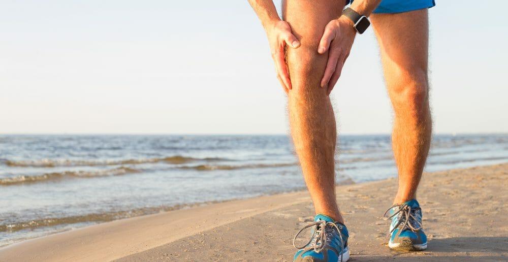 Crampes musculaires : causes et traitement