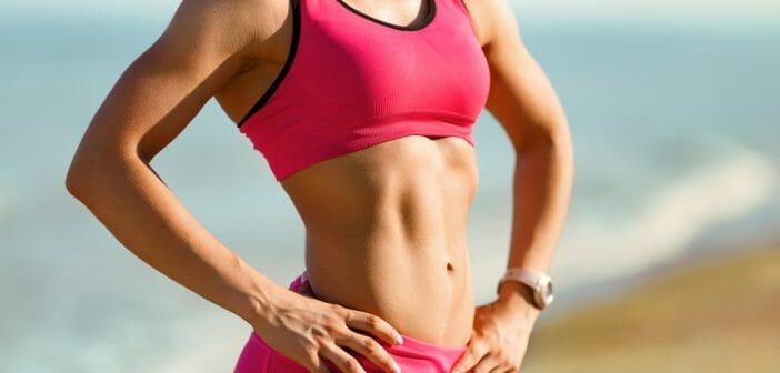 Gardez la poitrine haute avec le sport !