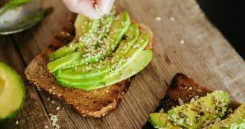 L'avocado toast, idéal dans un régime ?