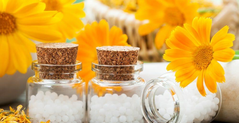 L'homéopathie pour augmenter son métabolisme