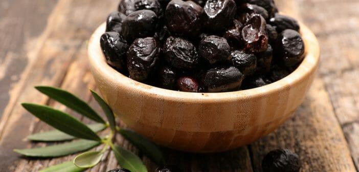 L'olive noire fait-elle grossir ?