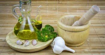 La persillade : une sauce à éviter pendant le régime ?